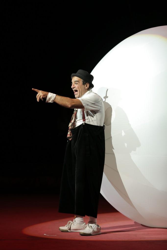 Большой Московский цирк «Триумф» фото 26