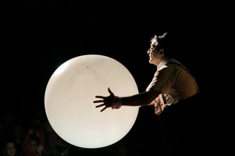 Большой Московский цирк «Триумф» фото 32