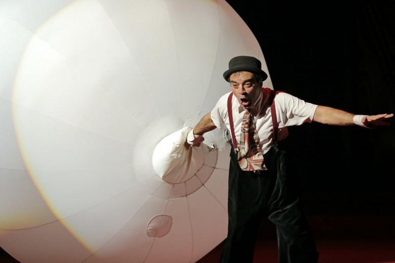 Большой Московский цирк «Триумф» фото 30