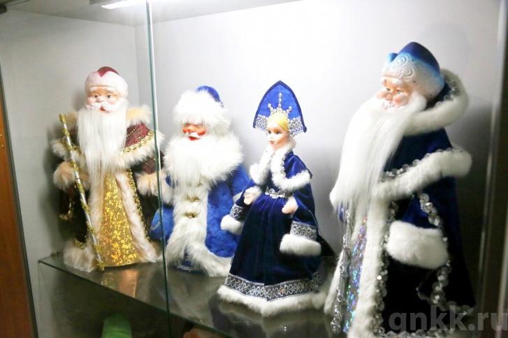 Подготовка к Новому году на красноярской фабрике игрушек «Бирюсинка» фото 55