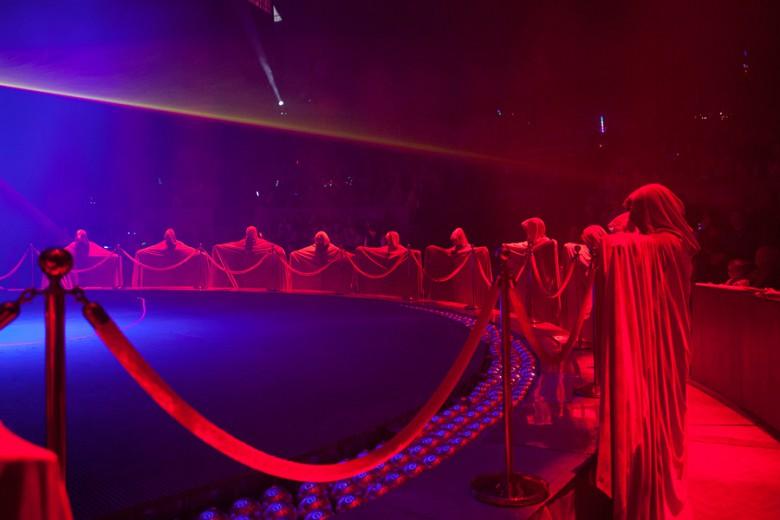 """""""Шоу Воды, Огня и Света!"""" в цирке с 19 декабря фото 11"""