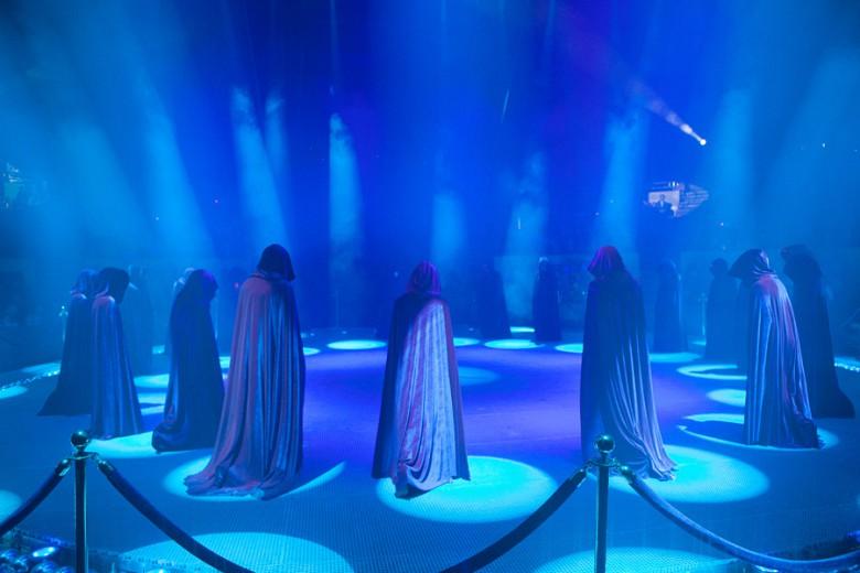 """""""Шоу Воды, Огня и Света!"""" в цирке с 19 декабря фото 10"""