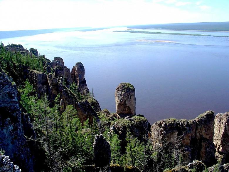 Красноярские Столбы.... фото 5