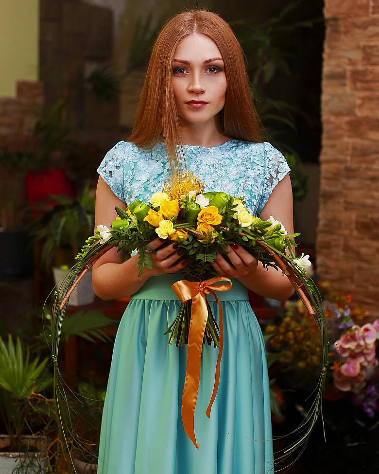 Цветули для твоей девчули! фото 17