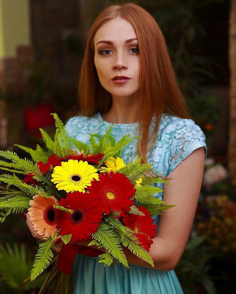 Цветули для твоей девчули! фото 29