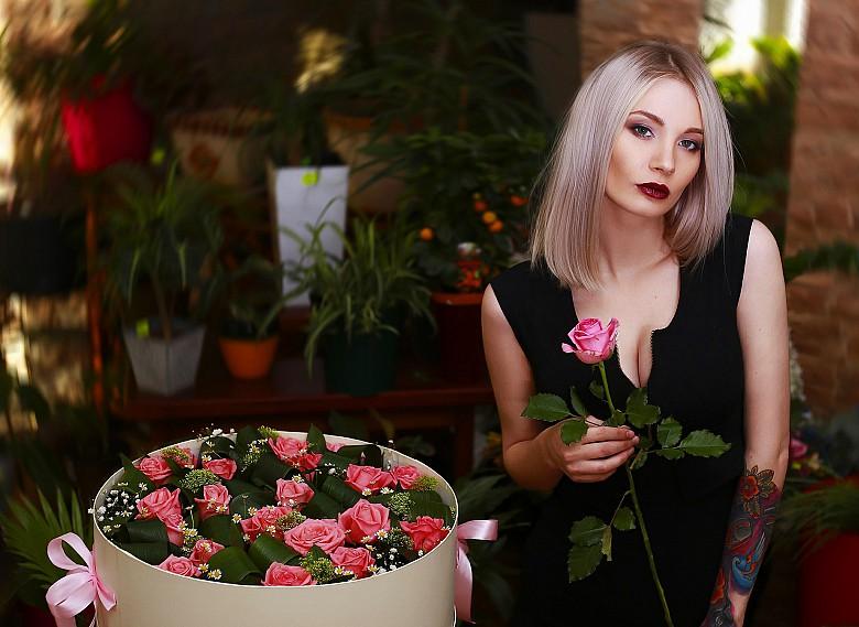Цветули для твоей девчули! фото 38