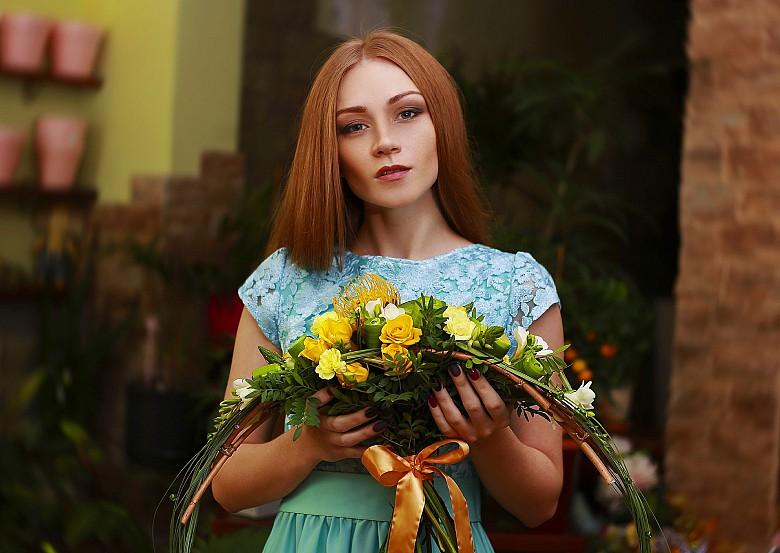 Цветули для твоей девчули! фото 16