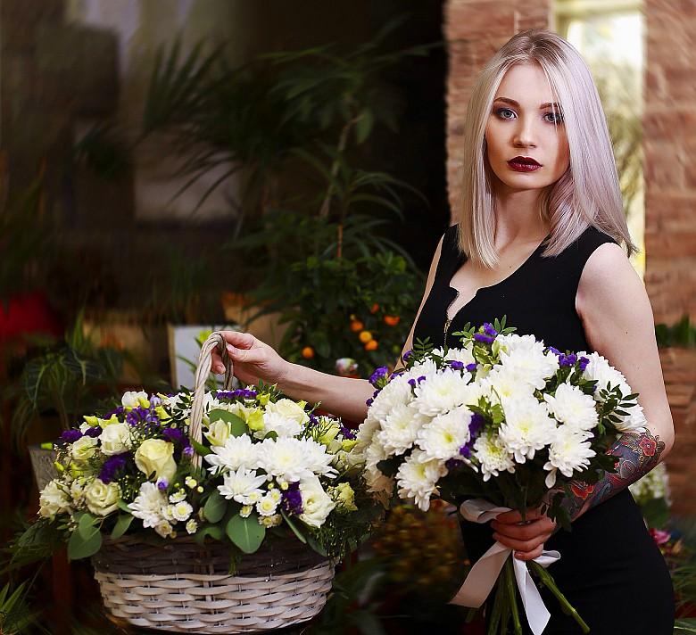 Цветули для твоей девчули! фото 33