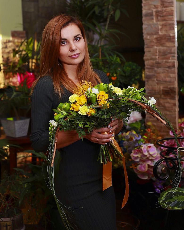 Цветули для твоей девчули! фото 39