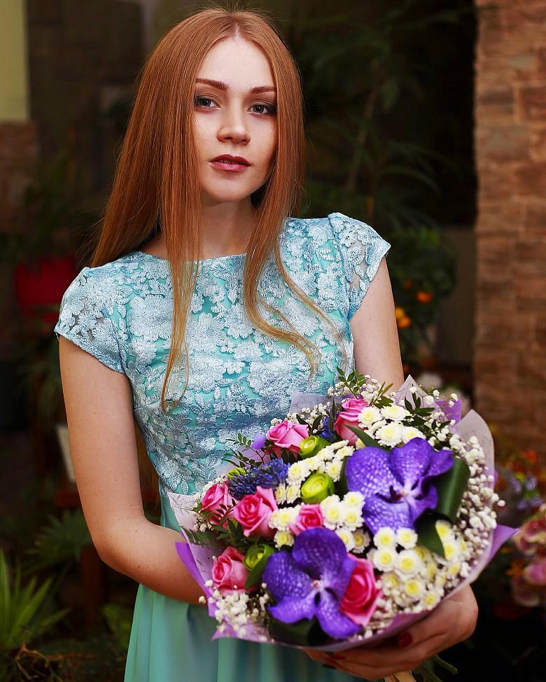 Цветули для твоей девчули! фото 27
