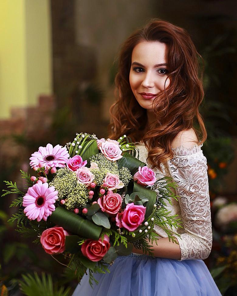 Цветули для твоей девчули! фото 2