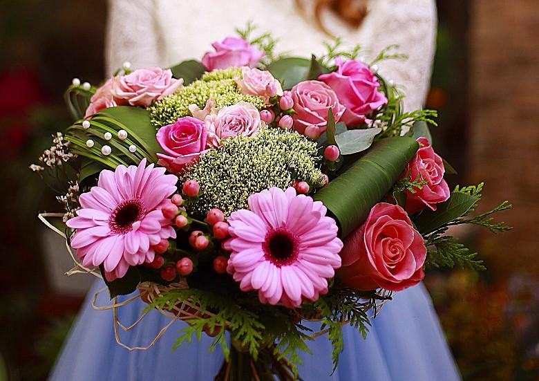 Цветули для твоей девчули! фото 3