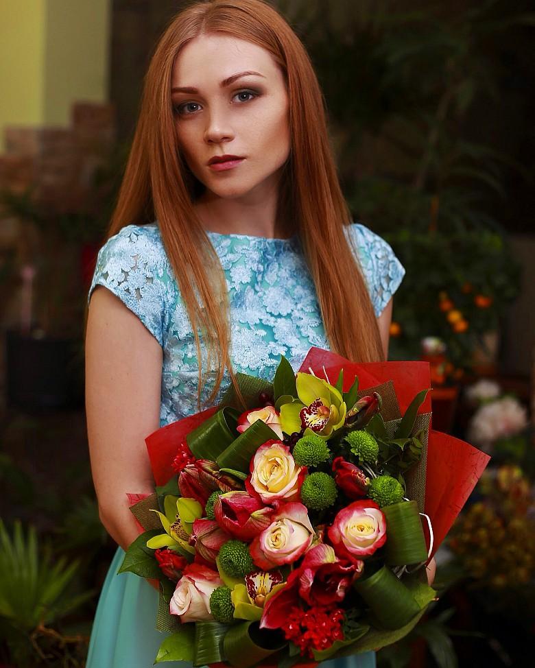 Цветули для твоей девчули! фото 24