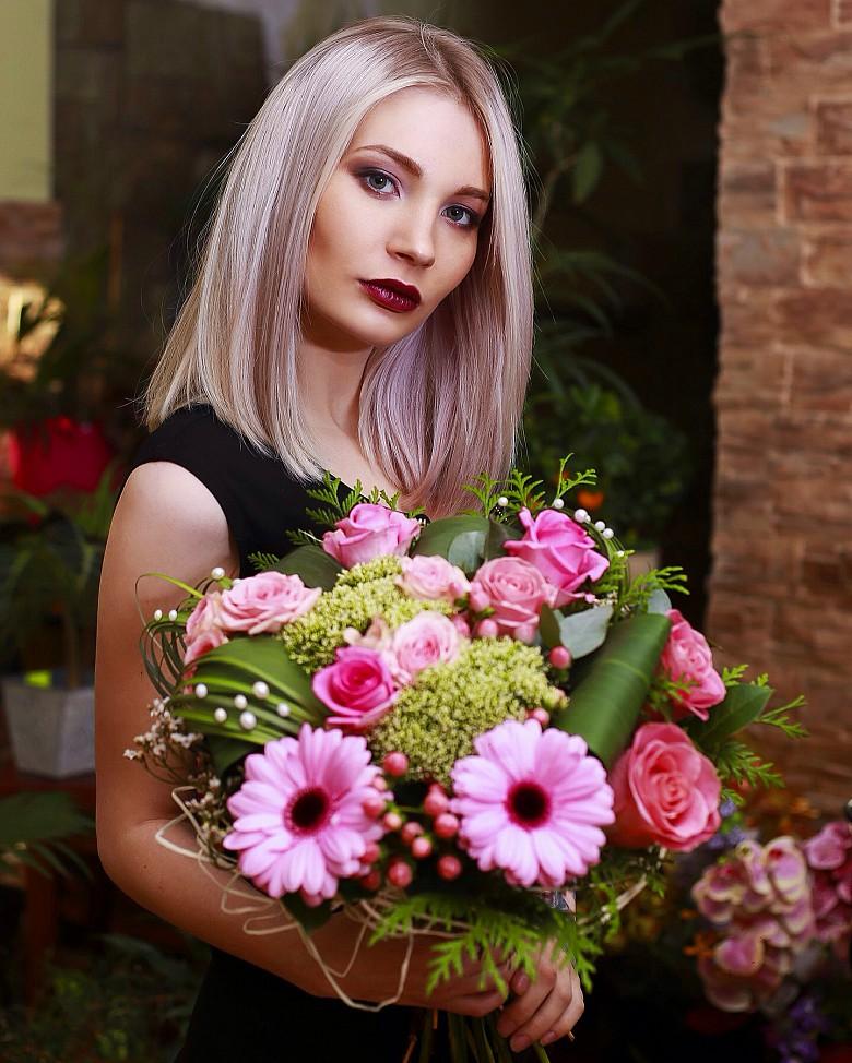 Цветули для твоей девчули! фото 37
