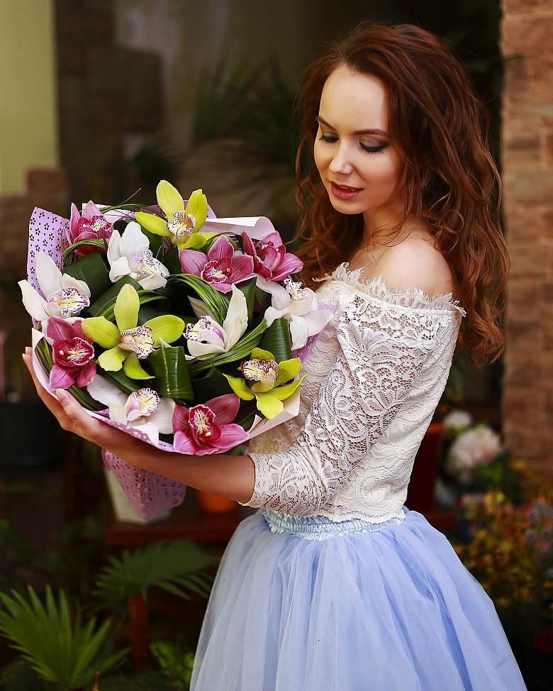 Цветули для твоей девчули! фото 14