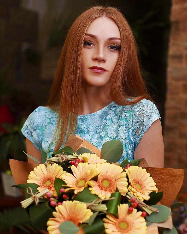 Цветули для твоей девчули! фото 19