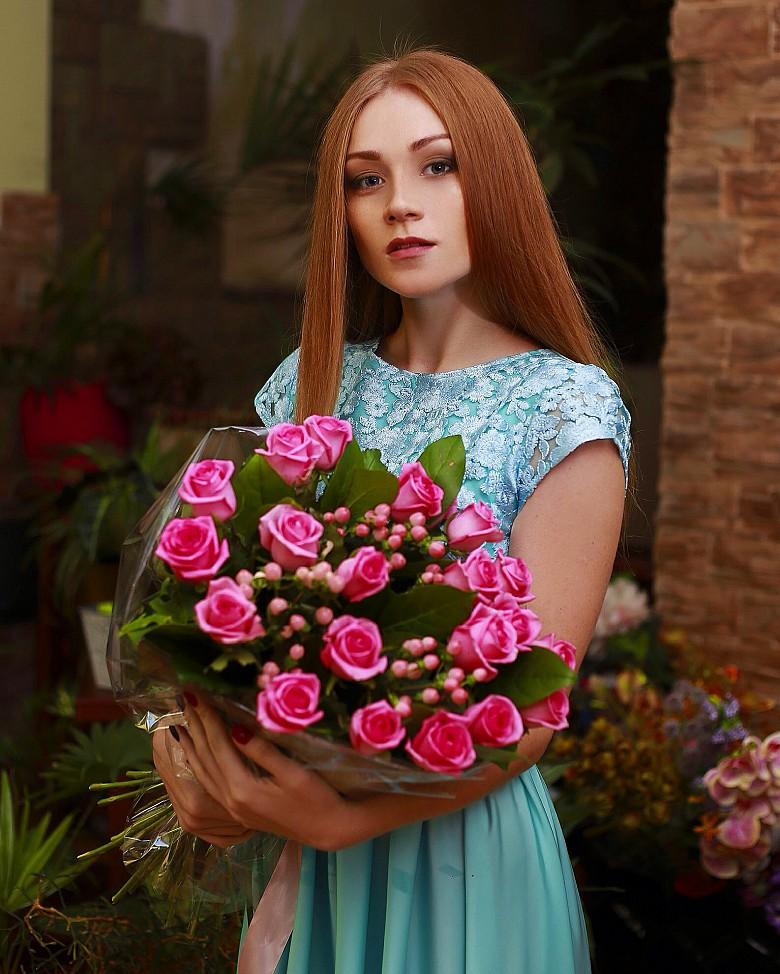 Цветули для твоей девчули! фото 20