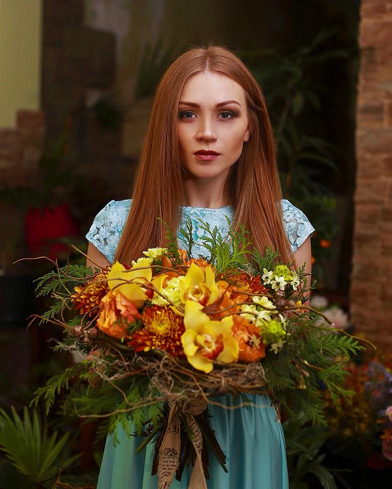 Цветули для твоей девчули! фото 23