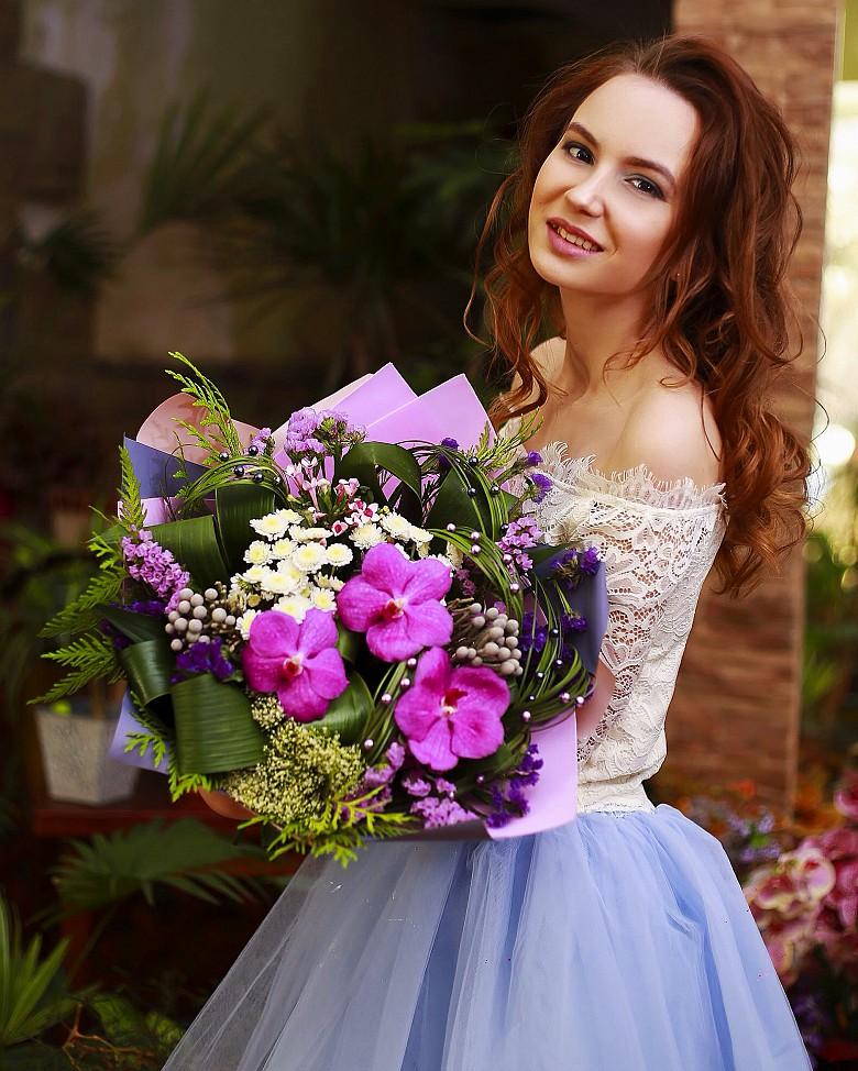 Цветули для твоей девчули! фото 10