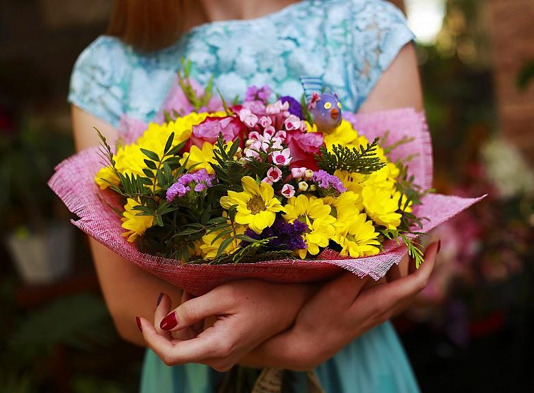 Цветули для твоей девчули! фото 26