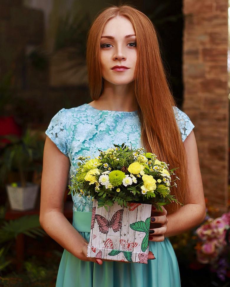 Цветули для твоей девчули! фото 21