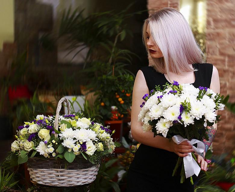 Цветули для твоей девчули! фото 32
