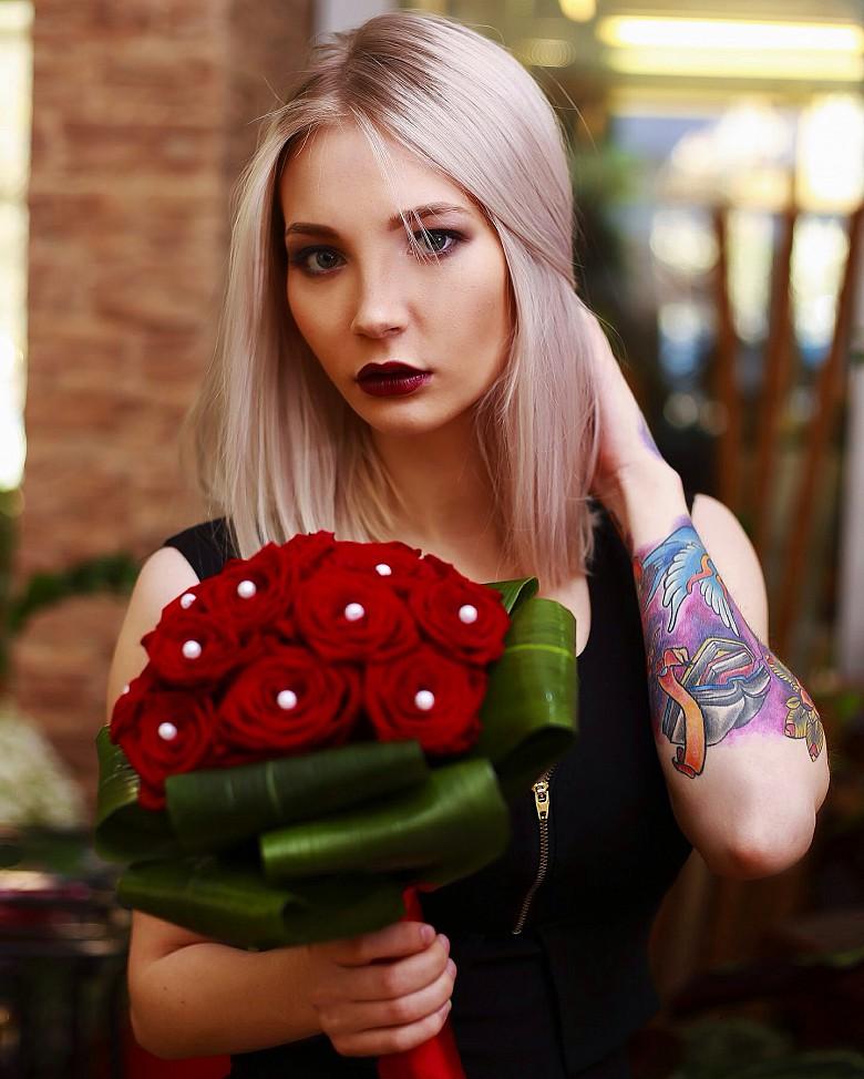 Цветули для твоей девчули! фото 30