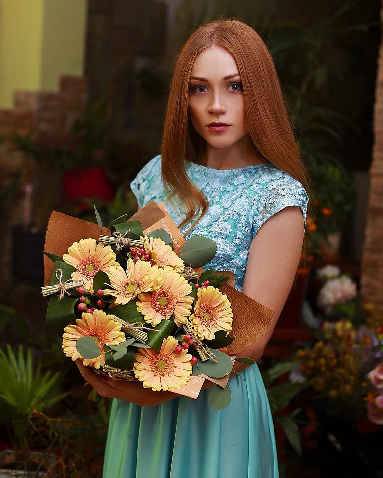 Цветули для твоей девчули! фото 18