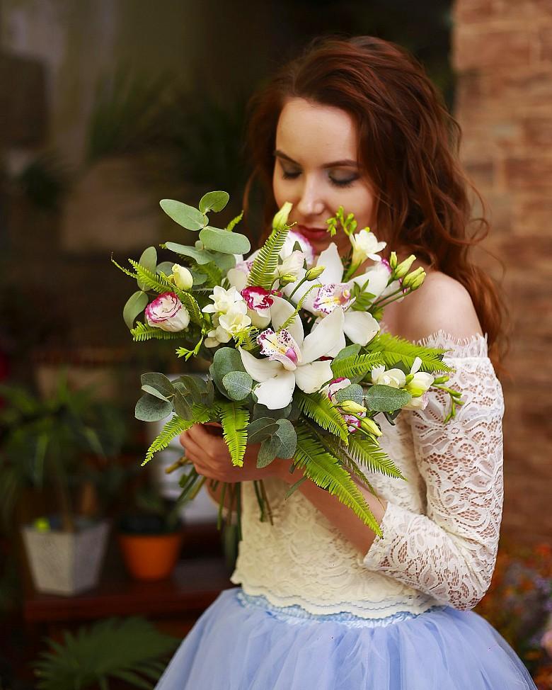 Цветули для твоей девчули! фото 12