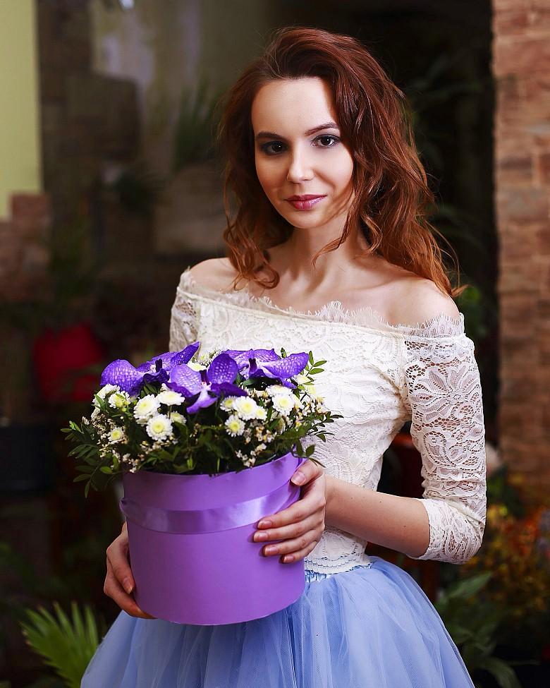 Цветули для твоей девчули! фото 4