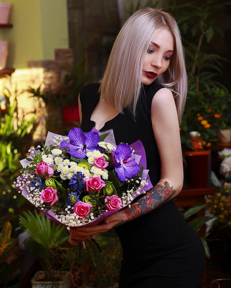 Цветули для твоей девчули! фото 36