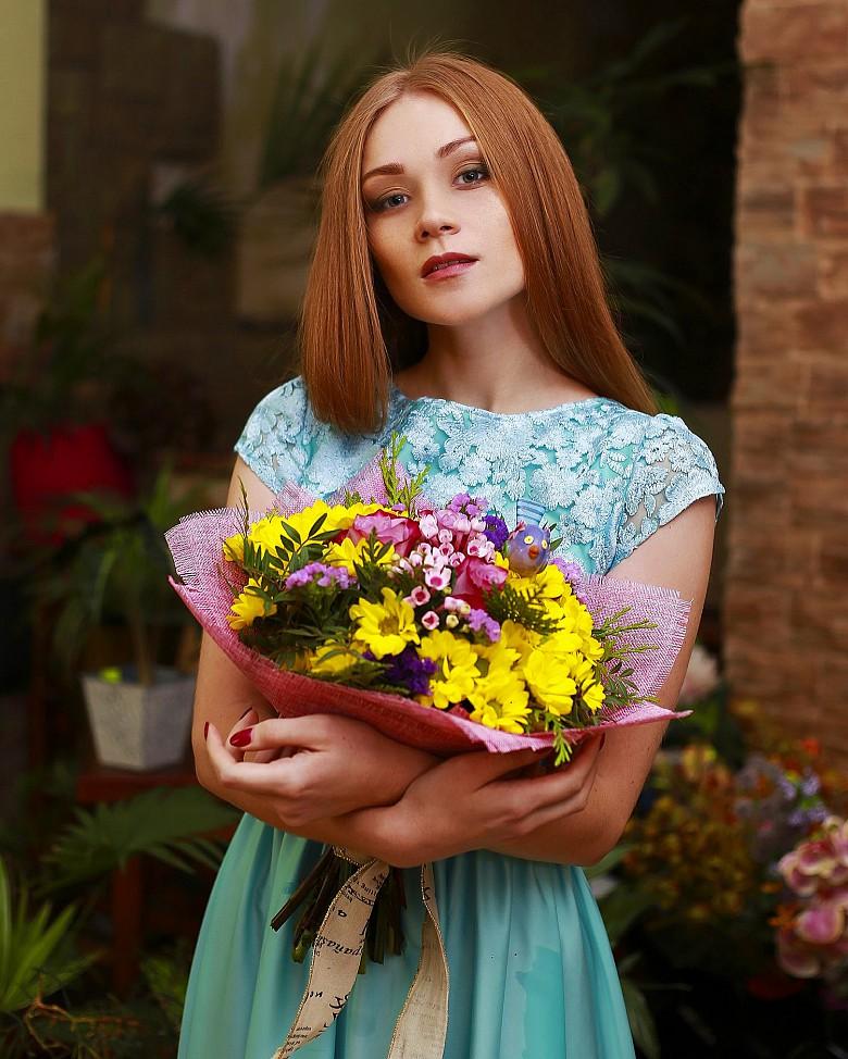 Цветули для твоей девчули! фото 25