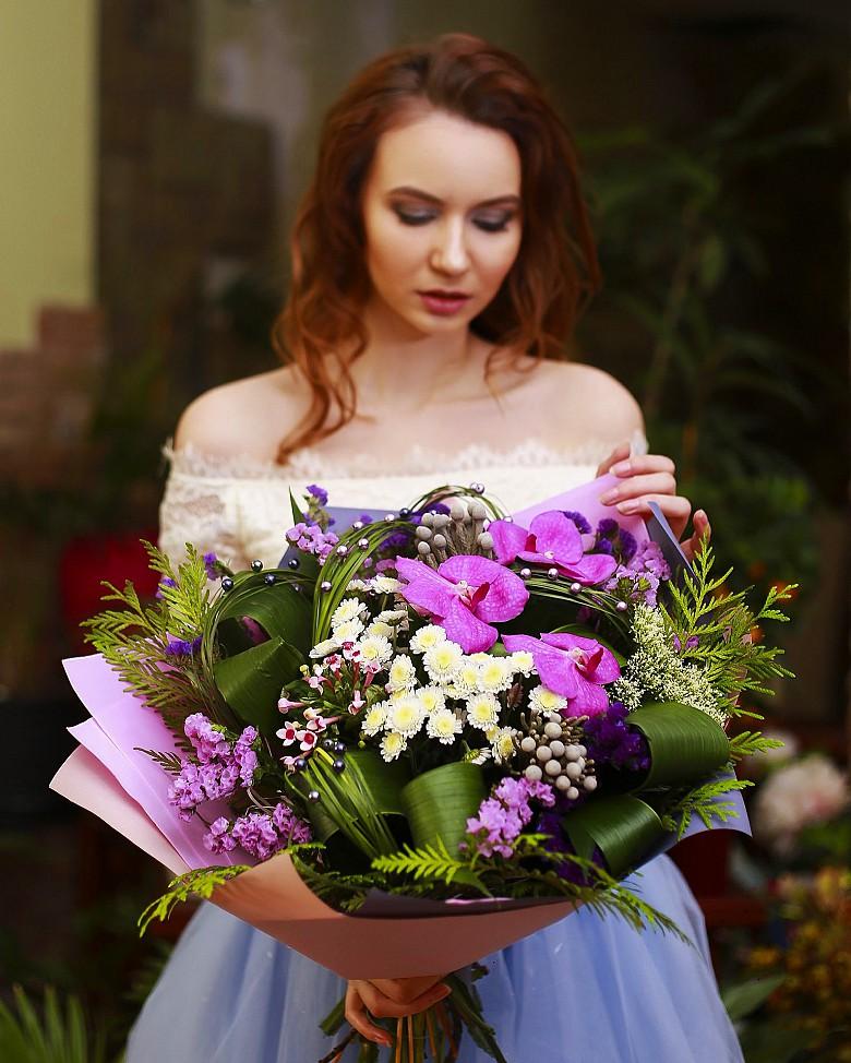 Цветули для твоей девчули! фото 11