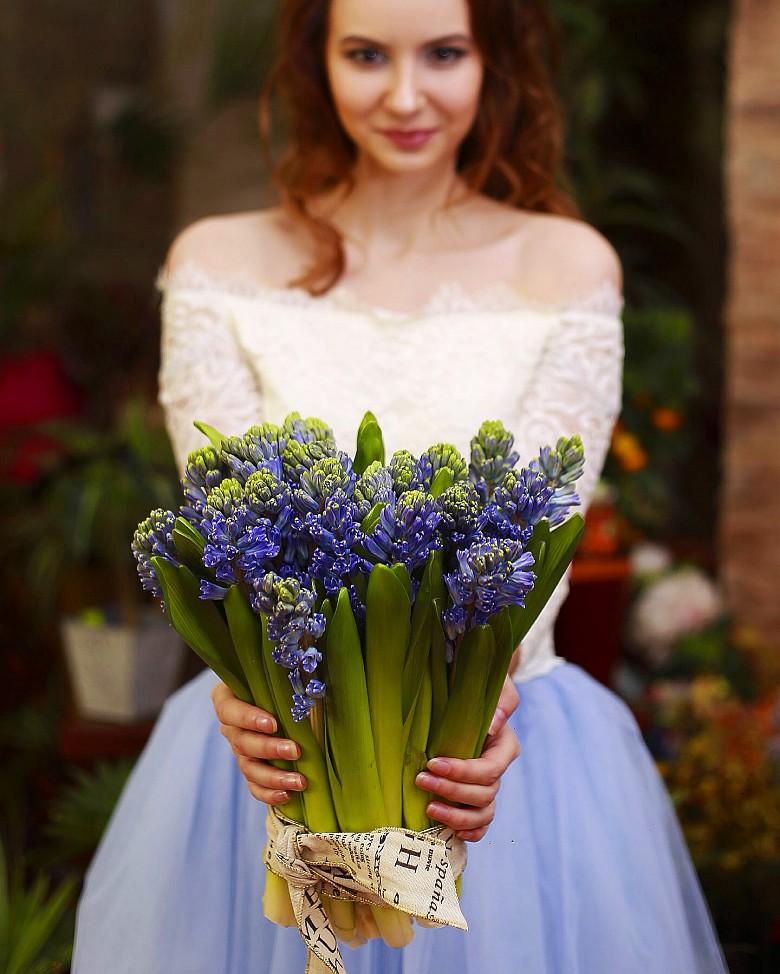 Цветули для твоей девчули! фото 13