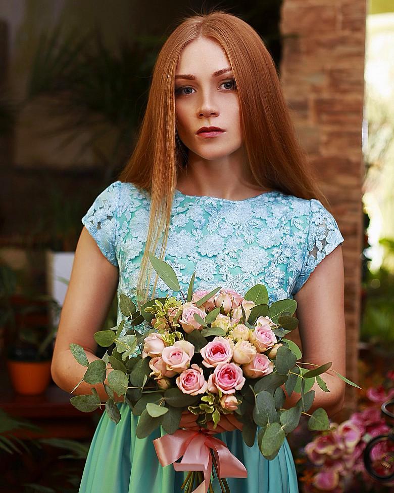 Цветули для твоей девчули! фото 15