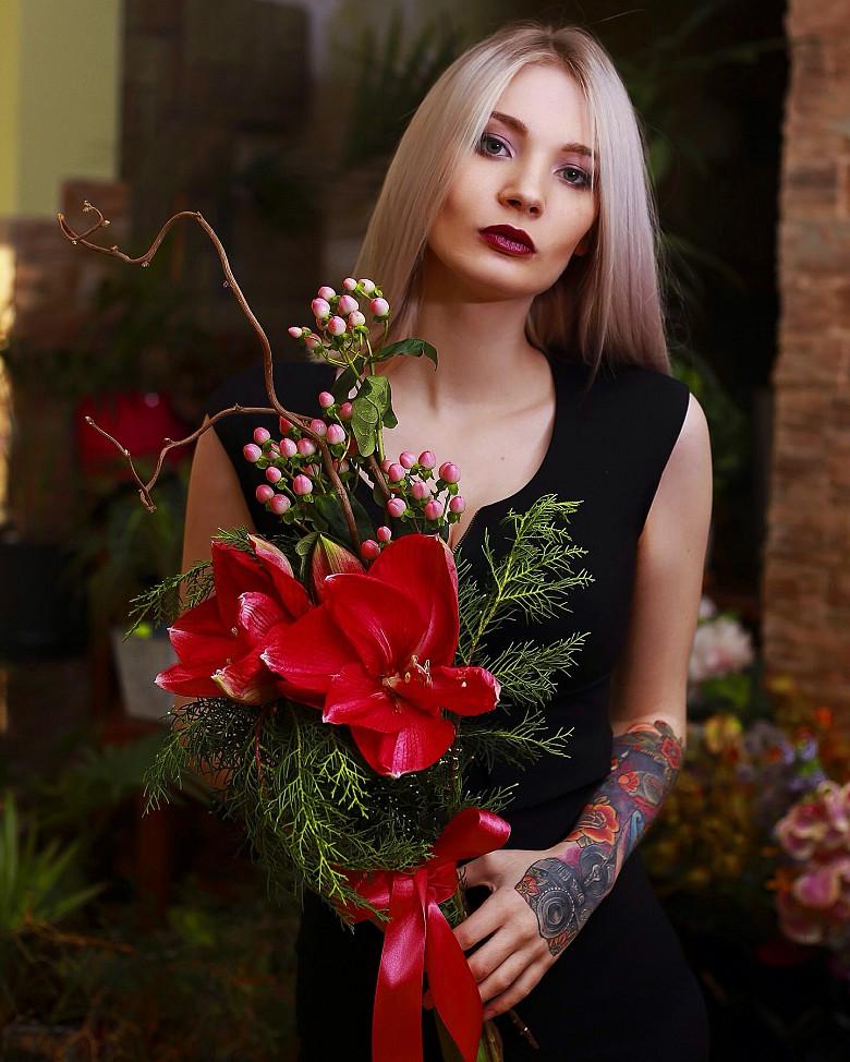 Цветули для твоей девчули! фото 35