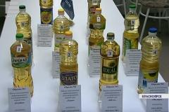 Специалисты красноярского центра стандартизации и метрологии оценили качество растительного масла.
